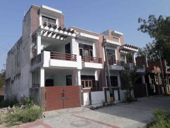 1150 sqft, 2 bhk IndependentHouse in Dreamz Infrarealty and Moon Infra Zone Blossom Villas Mohanlalganj, Lucknow at Rs. 38.5000 Lacs