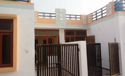 450 sqft, 1 bhk IndependentHouse in Builder Greenica Homes Chhata Meel, Lucknow at Rs. 9.0000 Lacs