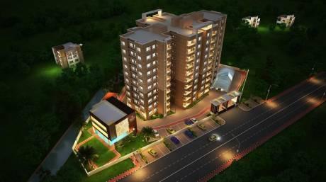 1307 sqft, 2 bhk Apartment in Builder 9 grand avenue AIIMS Road, Bhubaneswar at Rs. 56.2010 Lacs