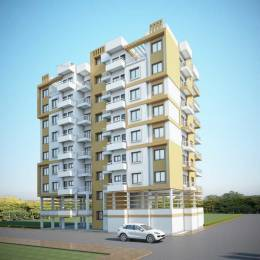 996 sqft, 2 bhk Apartment in Builder Project Umred Road, Nagpur at Rs. 26.0000 Lacs