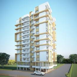 996 sqft, 2 bhk Apartment in Builder Project nagpur, Nagpur at Rs. 26.0000 Lacs