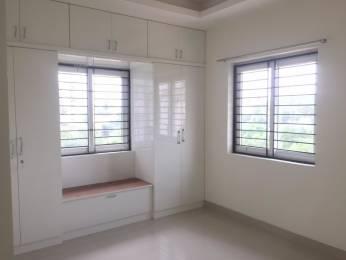 1384 sqft, 3 bhk Apartment in Jain Jains Sham Residency Manikonda, Hyderabad at Rs. 45000