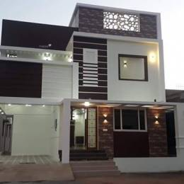 1260 sqft, 2 bhk BuilderFloor in Builder Project Marani mainroad, Madurai at Rs. 58.4000 Lacs