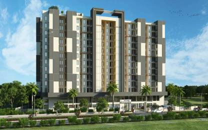 788 sqft, 2 bhk Apartment in S N Neelkanth Mansarover Appartment Borkhandi, Kota at Rs. 15.9000 Lacs