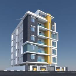 1400 sqft, 3 bhk Apartment in Builder Project Bakkanapalem Road, Visakhapatnam at Rs. 53.0000 Lacs