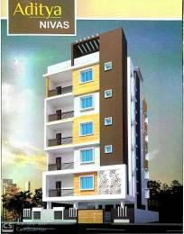 825 sqft, 2 bhk Apartment in Builder Project PMPalem, Visakhapatnam at Rs. 27.0000 Lacs