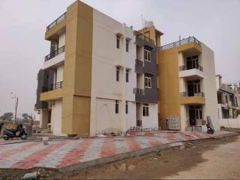 810 sqft, 2 bhk Apartment in Builder Siddhi Vinayak Apartments Manglam balaji City Sirsi Road, Jaipur at Rs. 17.0100 Lacs