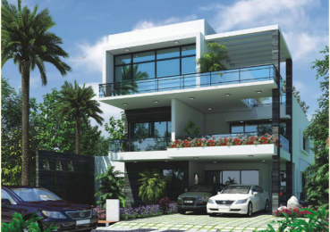 4556 sqft, 4 bhk Villa in Vasantha City Kukatpally, Hyderabad at Rs. 5.0000 Cr
