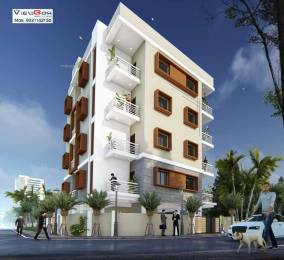 975 sqft, 2 bhk Apartment in Builder Project Manewada Ring Road, Nagpur at Rs. 34.0000 Lacs