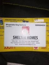 SHELETER HOMES BULIDER