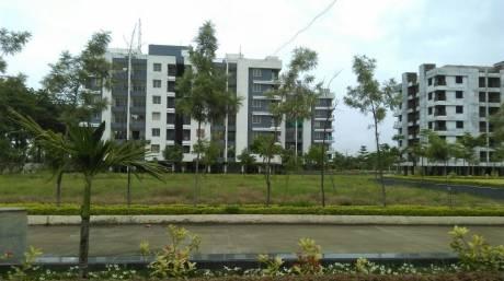 585 sqft, 1 bhk Apartment in RAS Town Block F Vijay Nagar, Indore at Rs. 13.5000 Lacs