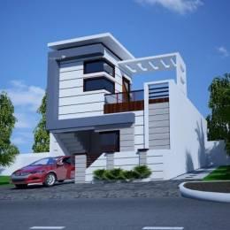 945 sqft, 2 bhk Villa in Builder Project Kharar, Mohali at Rs. 28.0000 Lacs