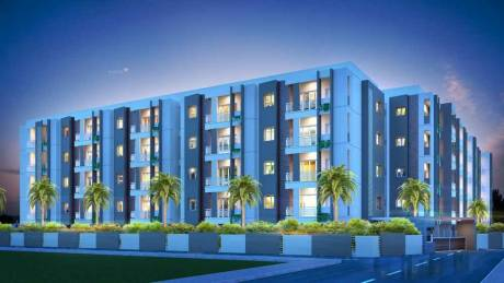 1050 sqft, 2 bhk Apartment in Builder Project Kadugodi, Bangalore at Rs. 43.0000 Lacs
