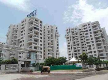 1197 sqft, 2 bhk Apartment in Teerth Towers Sus, Pune at Rs. 72.0000 Lacs