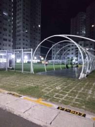 1101 sqft, 3 bhk Apartment in Godrej Prakriti Sodepur, Kolkata at Rs. 52.0000 Lacs
