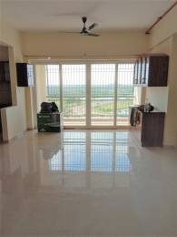 1263 sqft, 2 bhk Apartment in Pacifica Aurum Villas Padur, Chennai at Rs. 15000
