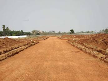 1980 sqft, Plot in Builder Alluri nandanavanam at Dakamarri loan available Dakamarri Village Road, Visakhapatnam at Rs. 29.7000 Lacs