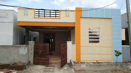 1503 sqft, 2 bhk IndependentHouse in Builder Karimguda Rampally, Hyderabad at Rs. 48.0000 Lacs