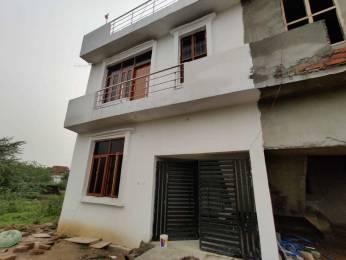 1200 sqft, 2 bhk Villa in Builder awadh green city Gomti Nagar Extension, Lucknow at Rs. 42.0000 Lacs