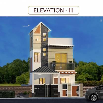 1125 sqft, 1 bhk Villa in Builder Vriddhica Heritage Amtala, Kolkata at Rs. 10.9900 Lacs
