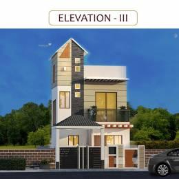 1125 sqft, 2 bhk Villa in Builder Vriddhica Heritage Joka Road, Kolkata at Rs. 18.4900 Lacs