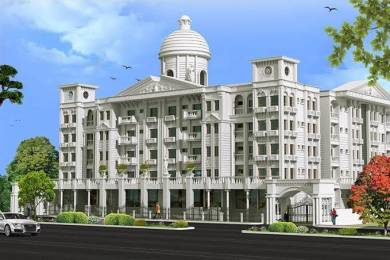 1327 sqft, 3 bhk Apartment in Realtech Curiocity Classic New Town, Kolkata at Rs. 85.0000 Lacs