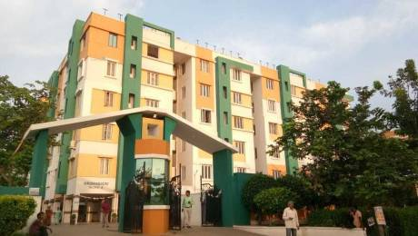 965 sqft, 2 bhk Apartment in Srinivasa Suvarna Srinivasam Gajuwaka, Visakhapatnam at Rs. 29.0000 Lacs