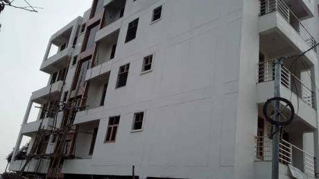 1100 sqft, 2 bhk Apartment in Builder Individual Kidwai Nagar, Kanpur at Rs. 42.0000 Lacs