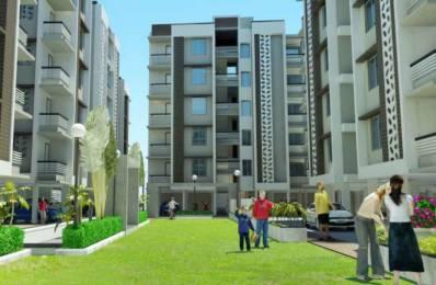 792 sqft, 1 bhk Apartment in Savaliya Krish Exotica Nikol, Ahmedabad at Rs. 21.0000 Lacs