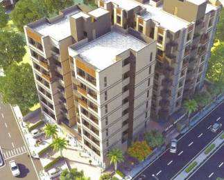 2340 sqft, 3 bhk Apartment in Royal Royal Residency Nikol, Ahmedabad at Rs. 61.0000 Lacs