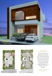 1736 sqft, 3 bhk Villa in Builder Project Isnapur, Hyderabad at Rs. 78.0000 Lacs