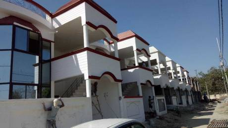 950 sqft, 2 bhk IndependentHouse in Builder Swapnil city CRPF Bijnaur Road, Lucknow at Rs. 25.0000 Lacs