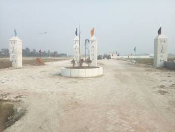 1500 sqft, Plot in Builder plot on kisan path Rai bareilly, Lucknow at Rs. 2.6250 Lacs