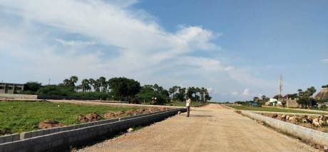 1800 sqft, Plot in Builder Project Residential Flat Nallapadu, Guntur at Rs. 11.0000 Lacs