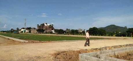 900 sqft, Plot in Builder Project Residential Flat Nallapadu, Guntur at Rs. 5.5000 Lacs
