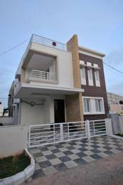 1200 sqft, 2 bhk IndependentHouse in Sowparnika The Columns Whitefield Hope Farm Junction, Bangalore at Rs. 46.1852 Lacs