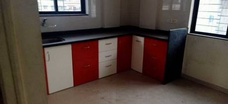 950 sqft, 2 bhk Apartment in Jaikumar Real Estate Parksyde Residences Indira Nagar, Nashik at Rs. 13000