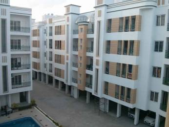 1440 sqft, 3 bhk Apartment in Creations Valencia Navallur, Chennai at Rs. 26500