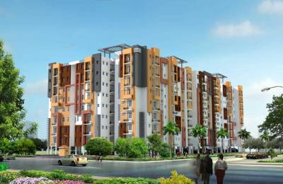 1550 sqft, 2 bhk Apartment in Sukriti Sai Yash Residency Faizabad Road, Lucknow at Rs. 45.0000 Lacs