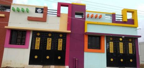 1308 sqft, 2 bhk IndependentHouse in Builder small budget Karuppayurani, Madurai at Rs. 34.0000 Lacs
