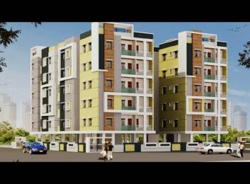 1045 sqft, 2 bhk Apartment in Builder Vibhu Prelude Park Gandi Maisamma, Hyderabad at Rs. 37.6200 Lacs