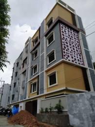 900 sqft, 2 bhk Apartment in Builder honeyy bhagyashree Uppal, Hyderabad at Rs. 44.0000 Lacs