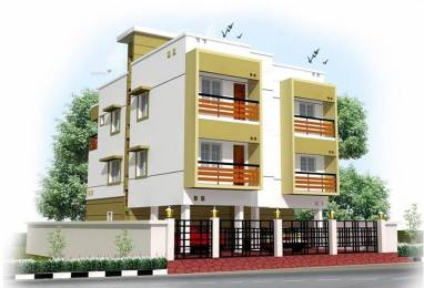 500 sqft, 1 bhk Apartment in Builder Project Kallikuppam, Chennai at Rs. 25.0000 Lacs