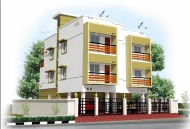 800 sqft, 2 bhk Apartment in Builder Project Ambattur, Chennai at Rs. 12000