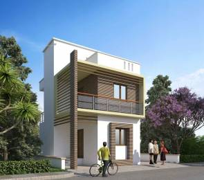 950 sqft, 2 bhk Villa in Builder Project Hindupur, Anantapuram at Rs. 19.7200 Lacs