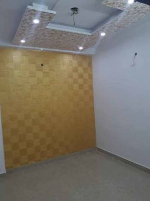 500 sqft, 2 bhk BuilderFloor in Builder Project Uttam Nagar west, Delhi at Rs. 19.0000 Lacs