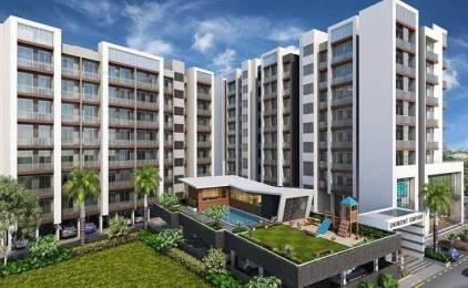 1025 sqft, 2 bhk Apartment in Unimont Empire Khopoli, Mumbai at Rs. 47.0000 Lacs
