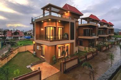 1740 sqft, 4 bhk Villa in Builder Project Khandala, Pune at Rs. 2.6000 Cr