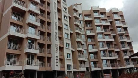 380 sqft, 1 bhk Apartment in Builder panvel properti Panvel, Mumbai at Rs. 15.9320 Lacs