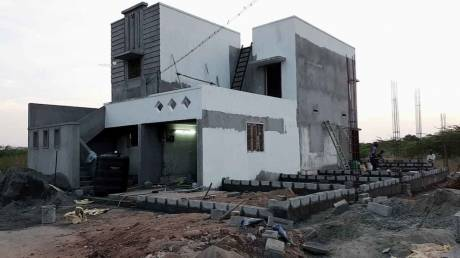 1000 sqft, 1 bhk IndependentHouse in Builder Marian Lilly garden Pappampatti Road, Coimbatore at Rs. 18.0000 Lacs